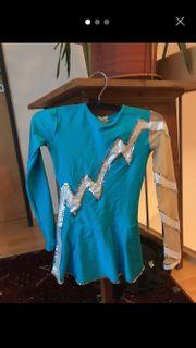 Rhythmische Sportgymnastik Kleid Dress RSg