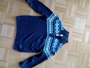 pullover norweger stil 2stück