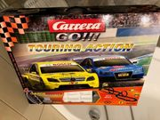 Carrera go Touring Action 62242