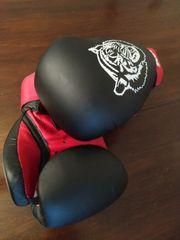 Kinder Boxhandschuhe 10 oz