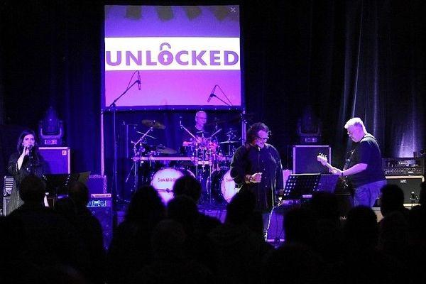 Coverband unlocked sucht » Bands, Musiker gesucht