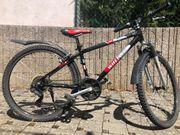 Wheeler 26 Zoll Fahrrad Gebraucht