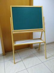 Kinder-Magnet-Standtafel