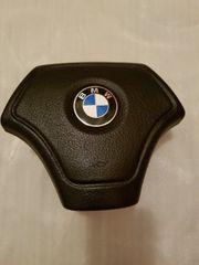 Airbagabdeckung SRS BMW