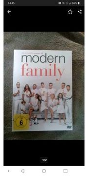 Modern Family Staffel 10 NEU