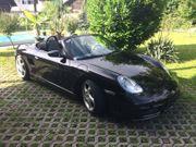 Porsche Boxster Top Zustand