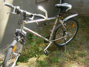 Mountainbike Hawk 26 Zoll