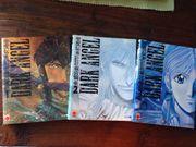 Verkaufe Manga Japanische Comics - Sammlertitel -