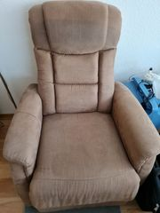TV Sessel elektrisch 2 5