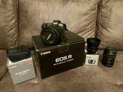 Canon EOS R Kit mit