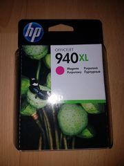 Druckerpatrone HP 940XL Magenta Original