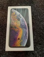 Iphone XS Neu