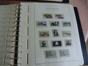 Briefmarken BRD ungestempelt 1 1