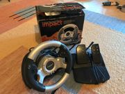 Impact 3 in 1 Vibration