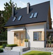 Suche Haus kleines Häuschen
