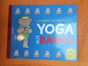 Kinderbücher - Yoga - Meditation