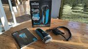 Braun Series 3 Elektrischer Rasierer