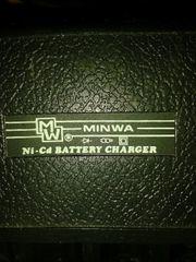 Minwa MW 298 Ni-Cd Batterie-