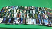 CD Sammlung Preis pro CD