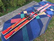 Ski Atomic ARC Monocap SC