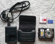 Verkaufe Sony Digital Camera