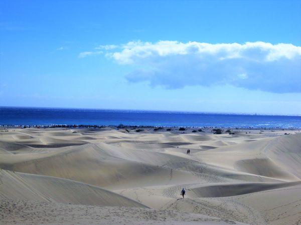 Gran Canaria Playa Ingles Villa