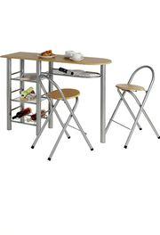 Esstisch Set Bartisch Set Tisch