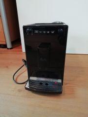 Melitta cafeo solo E950-222 defekt