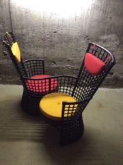 Außergewöhnliches Sitzmöbel für Zwei
