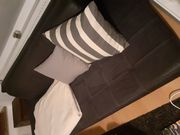 Sofa Gäste Bett Schlaf Couch