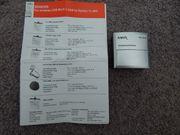 Arexx TSN-50E Datenlogger-Sensor Messgröße Temperatur