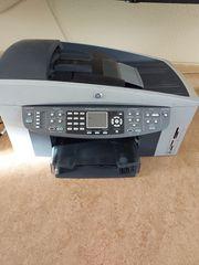 Epson Stylus DX7400 Multifunktionsdrucker 3