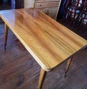 Vintage Ess Couch Tisch
