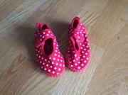 Badeschuhe Playshoes Gr 22 23