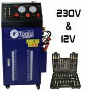 Automatikgetriebeöl 12V und 230V ATF