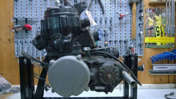 HONDA CR 500 R Motor