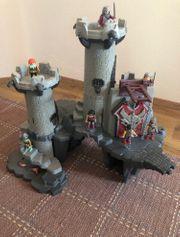 Playmobil Ritterburg 4835