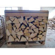 Buchenbrennholz ab 40 EUR pro