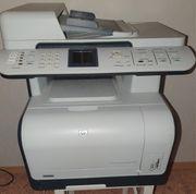 HP Color LaserJet - CC431A