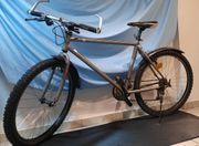 Fahrrad Bike Citybike Trekkingbike Rennrad
