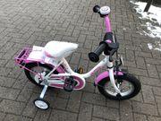 Neu Kinder Fahrrad RAGAZZI 12