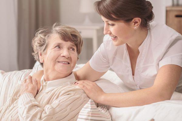 Pflegekräfte aus Polen 24 Stunden