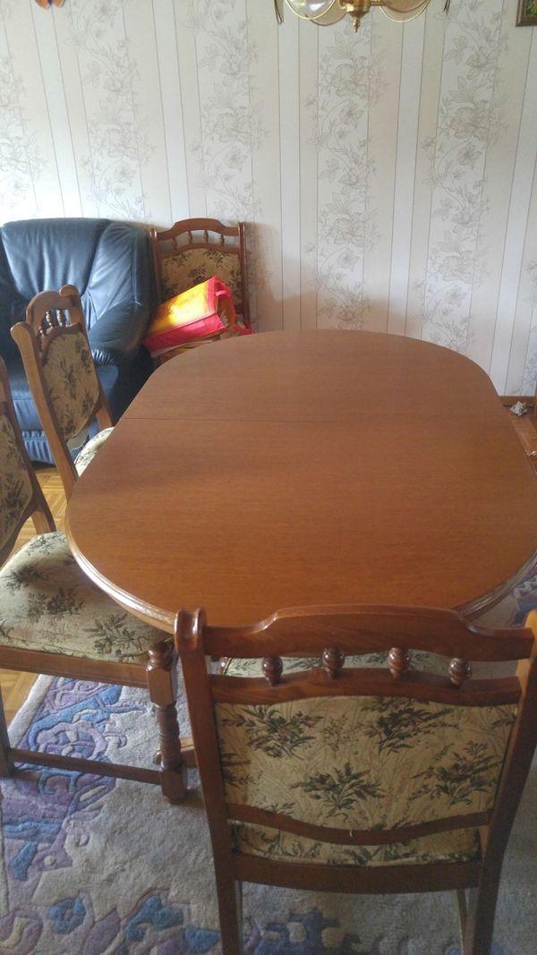 Tisch Oval kaufen / Tisch Oval gebraucht - dhd24.com