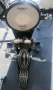 Drumset Roland TD-12 Schlagzeug eDrum