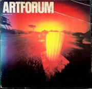 Artforum international May 1990