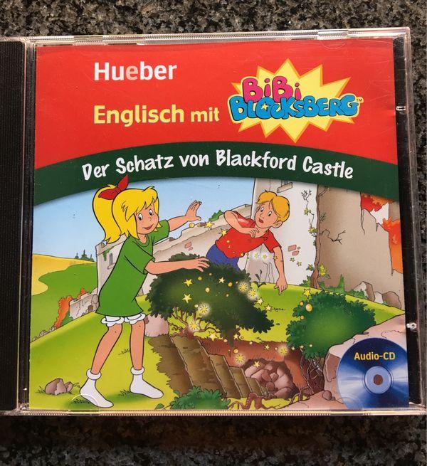 7 Kinder CDs Englisch und