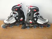 Iinliner-Skates