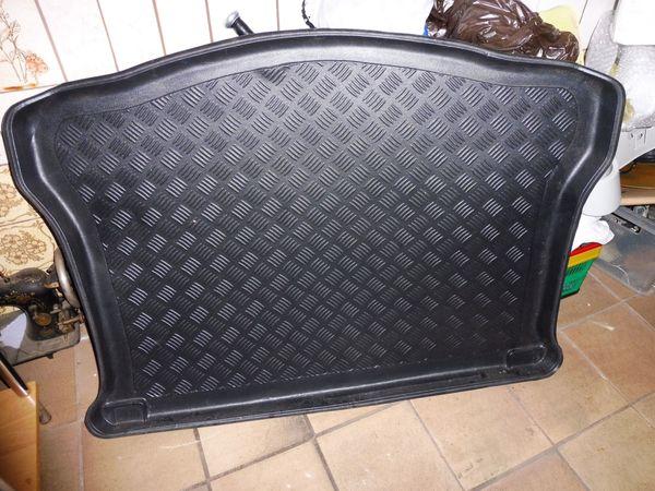 Kofferraumwanne für Ford Kuga 2010