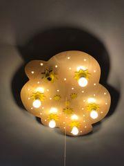 Tolle Kinder-Deckenlampe LED 3 Stufen