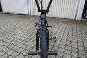 BMX gebraucht zu verkaufen
